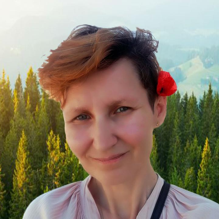 Joanna Buława